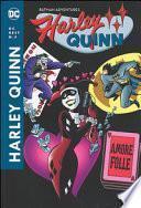Amore folle. Harley Quinn