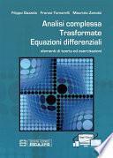 Analisi Complessa Trasformate Equazioni Differenziali