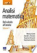 Analisi matematica. Dal calcolo all'analisi