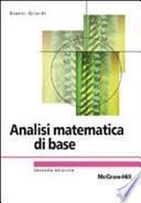 Analisi matematica di base