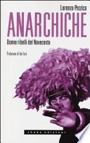 Anarchiche
