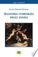 Anatomia comparata degli angeli