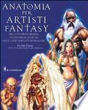 Anatomia per artisti fantasy