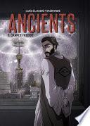 Ancients - Il grande freddo