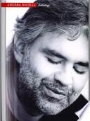 Andrea Bocelli Anthology Pvg