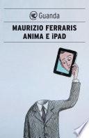 Anima e iPad