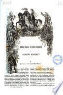 Anna Maria di Martinozzi seguito al D'Artagnan di Alberto Blanquet