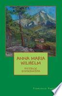 Anna Maria Wilhelm Pittrice Divisionista