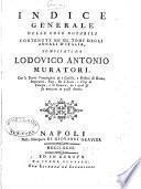 Annali d'Italia dal principio dell' era volgare sino all' anno 1750