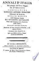 Annali d'Italia