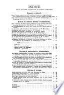 Annali di chimica e di farmacologia