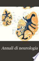 Annali di neurologia