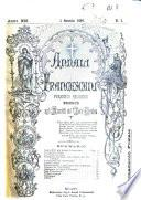 Annali francescani periodico religioso dedicato agli iscritti del Terz'ordine