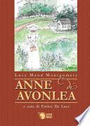 Anne di Avonlea