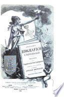 Annuario biografico universale raccolta delle biografie dei piu illustri contemporanei