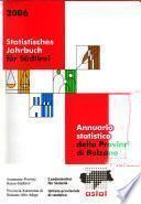 Annuario statistico della Provincia di Bolzano