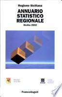 Annuario statistico regionale. Sicilia 2002