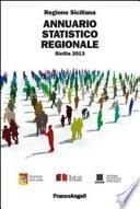 Annuario statistico regionale. Sicilia 2013