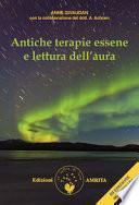 Antiche terapie essene e lettura dell'aura