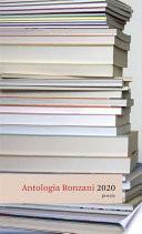 Antologia Ronzani 2020 Poesia