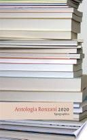 Antologia Ronzani 2020 - TYPOGRAPHICA