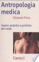 Antropologia medica