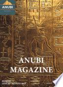 Anubi Magazine N° 5: Luglio - Agosto 2019