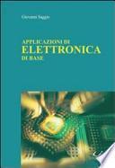 Applicazioni di elettronica di base