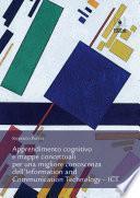 Apprendimento cognitivo e mappe concettuali per una migliore conoscenza dell'Information and Communication Technology – ICT