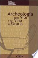 Archeologia della vite e del vino in Etruria