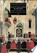 Architettura e sapere nel medioevo