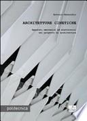 Architetture cinetiche