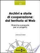 Archivi e storie di cooperazione dal territorio al Web