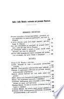 Archivio italiano per le malattie nervose e più particolarmente per le alienazioni mentali organo della Società freniatrica italiana 1874-1891