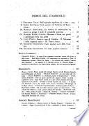 Archivio per la raccolta e lo studio delle tradizioni popolari italiane
