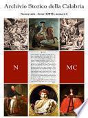 Archivio storico della Calabria