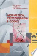 Aritmetica, crittografia e codici