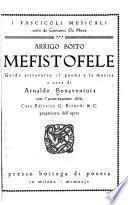 Arrigo Boito: Mefistofele