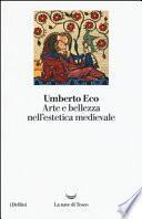 Arte e bellezza nell'estetica medievale
