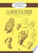 Arte e Tecnica del Disegno - 5 - La mano e il piede