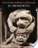 Arte in Puglia dal Medioevo al Settecento