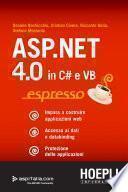 ASP.NET 4.0 in C# e VB espresso