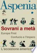 Aspenia n. 90