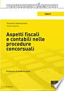 Aspetti fiscali e contabili nelle procedure concorsuali