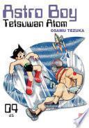 Astro Boy. Tetsuwan Atom