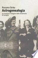 Astrogenealogia. Un metodo d'indagine delle dinamiche di famiglia