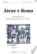 Atene e Roma