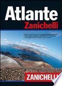 Atlante Zanichelli [2013].