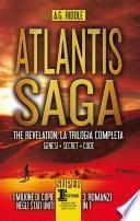Atlantis Saga