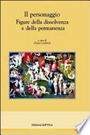 Atti del IV Convegno scientifico dell'Associazione di teoria e storia comparata della letteratura : Torino, 14-16 settembre 2006